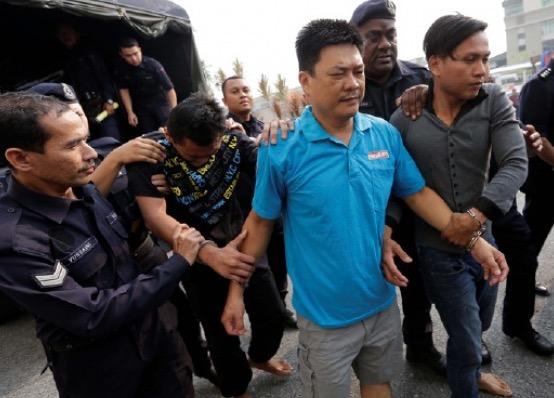 Suspek kes culik di Kajang didakwa hari ini