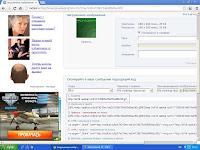 Выбираем файл с изображением на компьютере или загружаем с интернета. Получаем URL адрес картинки