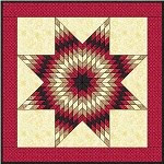 Lone Star Quilt Along