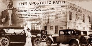 História - Movimento Pentecostal