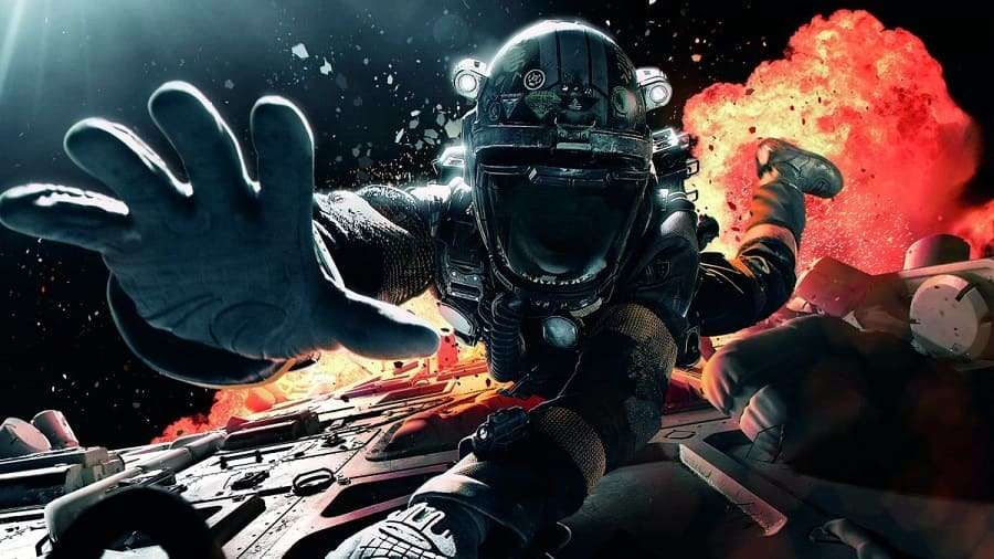 The Expanse - 2ª Temporada 2017 Série 720p BDRip Bluray HD completo Torrent