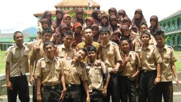 Kenangan Kelas X4