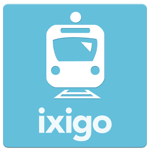 ixigo Trains