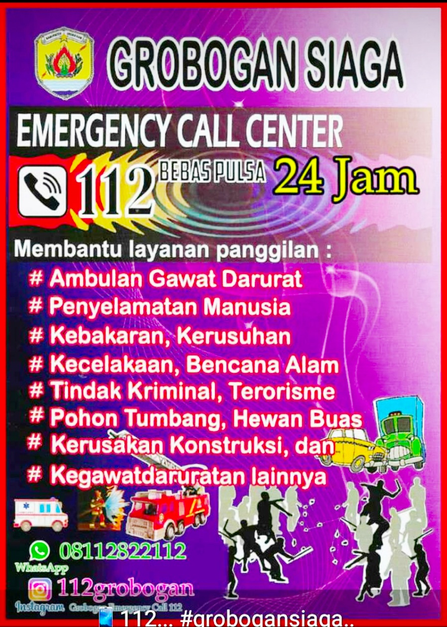 Emergency Call Segera