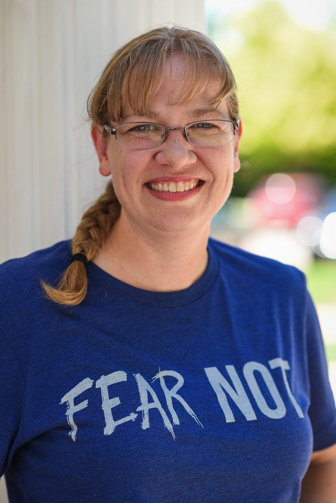 Erin Tellman