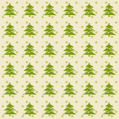 Free digital Christmas tree scrapbooking papers - ausdruckbares Geschenkpapier - freebie