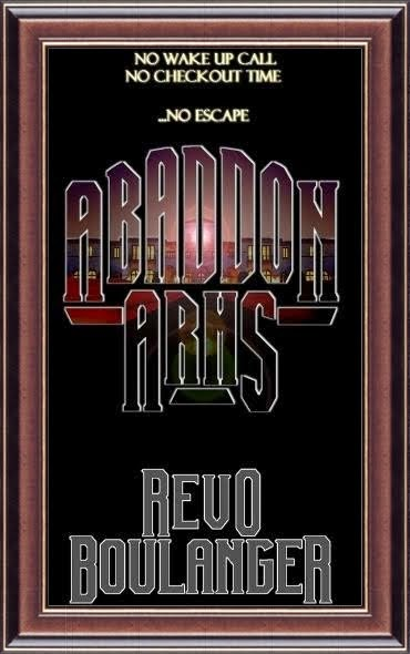 ABADDON ARMS