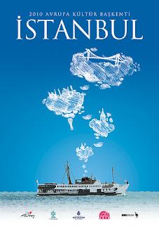 2010 İstanbul Avrupa kültür Başkentliği Ajansı