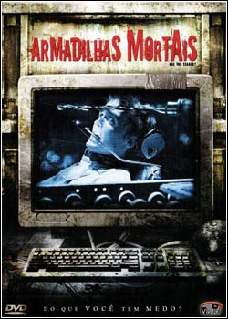 Armadilhas Mortais Download   Armadilhas Mortais   DVDRip   AVI   Dual Áudio