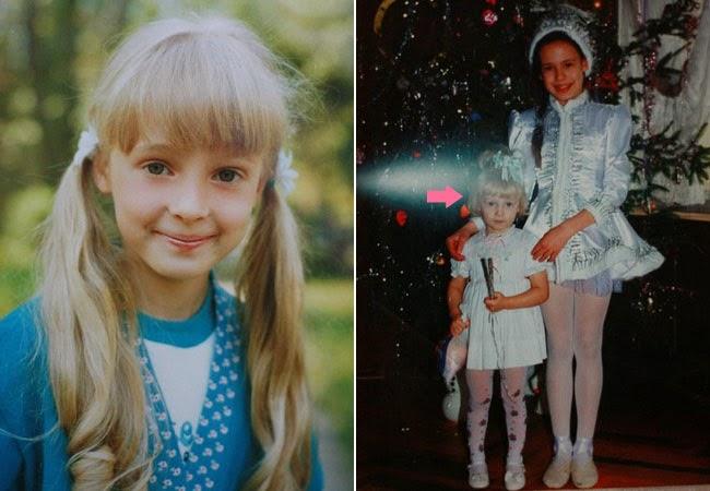 Kesehatan : Gadis Barbie Cantik Bukti Tidak Operasi Plastik