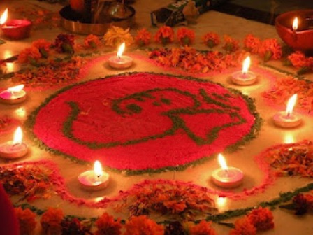 Diwali Diyas Decoration Ideas Colourful Diyas Wallpapers Wonderful Art Creation Desktop