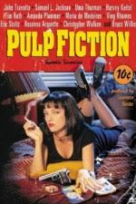 Pulp Fiction (1994) Watch Online