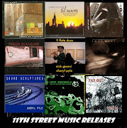 11th street cd releases 2013
