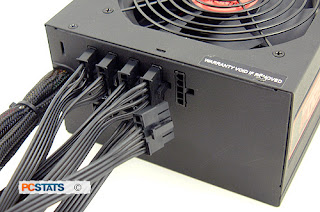 Tentang Power Supply : Modular dan Non-Modular