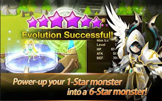 SUMMONERS WAR SKY ARENA APK v2.0.2 MOD ANDROID-iOS