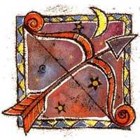 Стихия Огня, знаки Зодиака Овен, Лев, Стрелец Какая