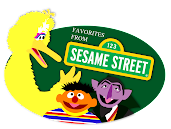 #5 Sesame Street Wallpaper