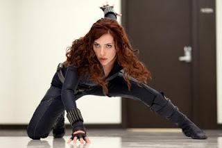 ¿Scarlett Johansson en la película Trance?