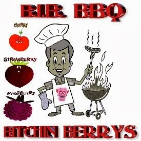 Bitchin' Berrys
