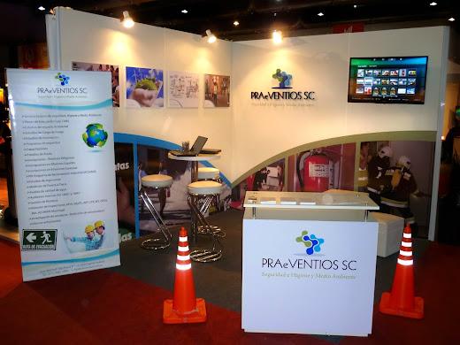 Expo produccion y trabajo