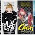 """2Ne1 """"Crush"""" Album /Come Back"""