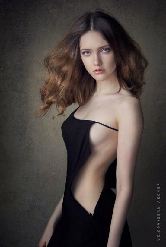 Stanislav Puchkovsky aka Sean Archer fotografia modelos sensuais mulheres provocantes russas