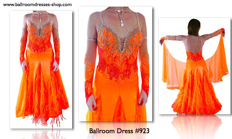 Ballroom Lighting Pic: Ballroom Gowns For Women