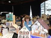Segunda Feria de Miniaturas de Barcelona 2009