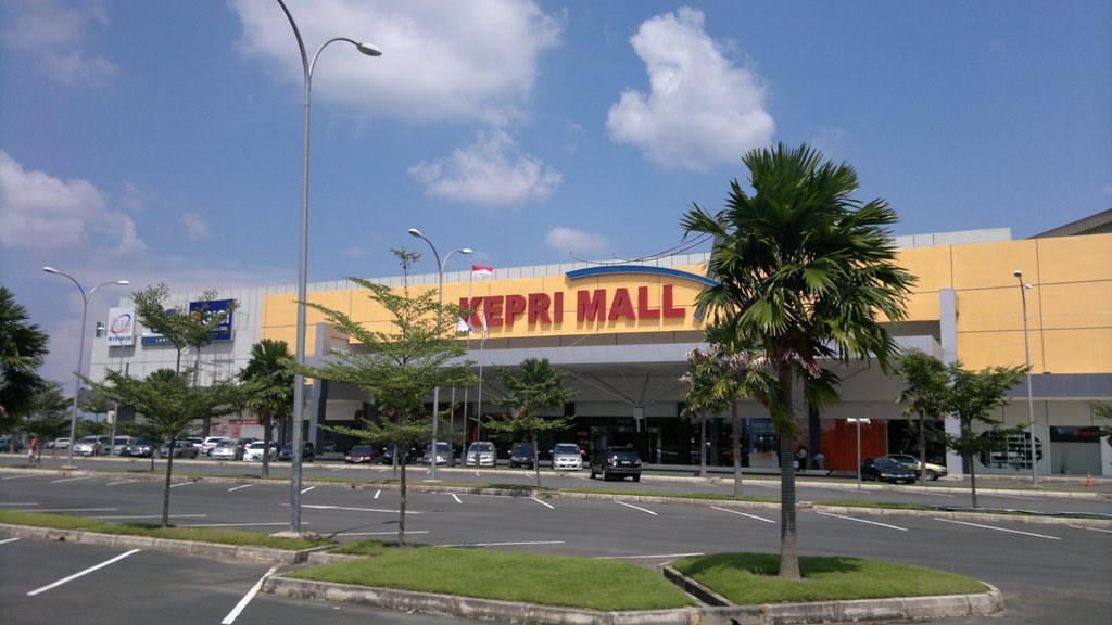 Image result for kepri mall batam