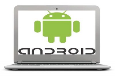 Notebook Berbasis Android Akan Hadir Kuartal Ketiga 2013 ?