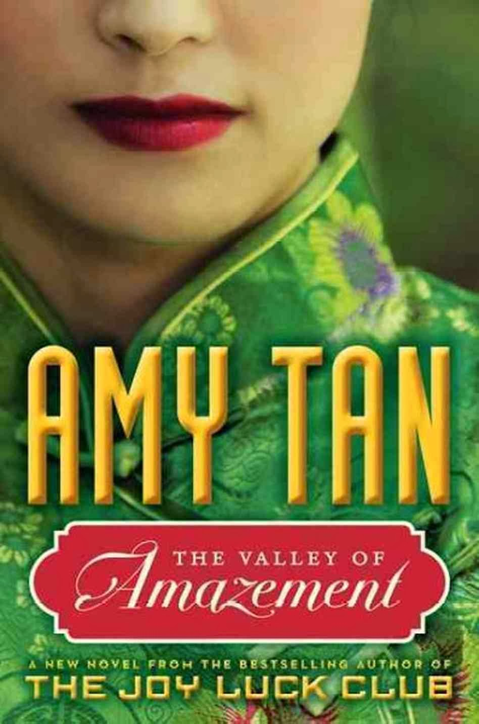 Friday Freebie: The Valley Of Amazement By Amy Tan, Someone Else's Love  Story By