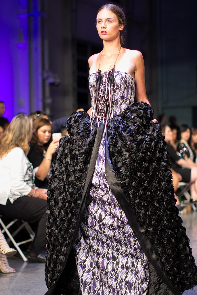 san diego fashion week 2014 runway
