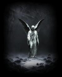 MI ANGEL CAIDO.