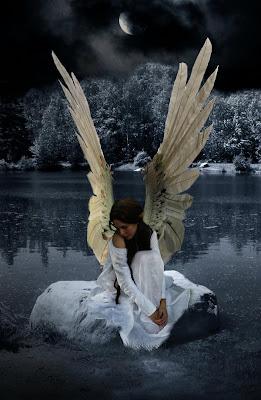 Fallen Angel by RecklessGirl
