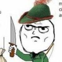 Robin Hood Memes