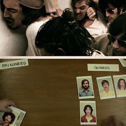 Poster The Stanford Prison Experiment 2015