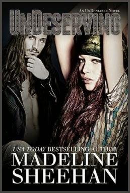Madeline Sheehan