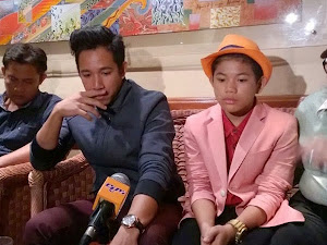 Thumbnail image for Bekas Anak Tiri Pengurus Tegar Dedah Cerita Sebenar Isu Tegar Diliwat