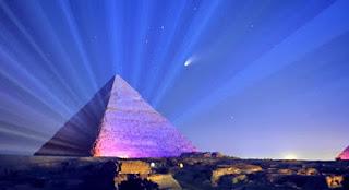 Le piramidi producevano energia Wireless come fece Tesla nei primi del 1900