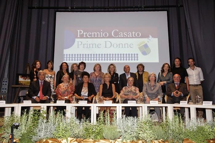 Premio casato prime donne, Montalcino, Valdorcia, Val d'Orcia,