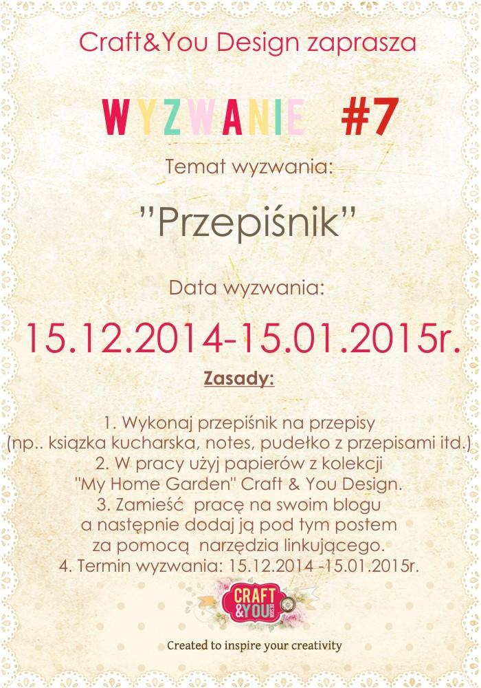 http://craftandyoudesign.blogspot.de/2014/12/new-challenge-nowe-wyzwanie.html