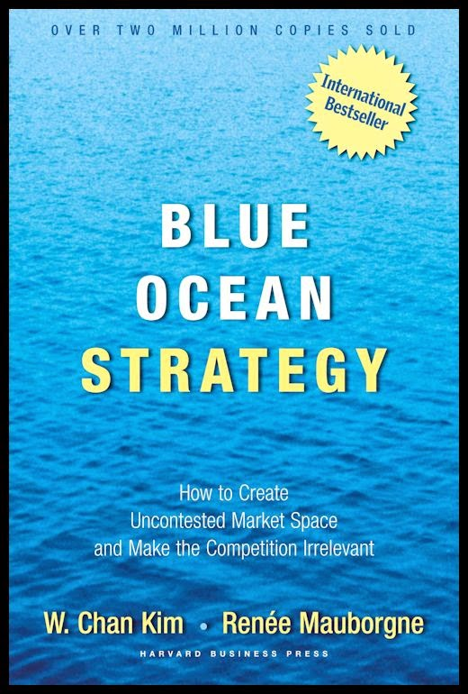 33 Alessandro-Bacci-Middle-East-Blog-Books-Worth-Reading-Kim-Mauborgne-Blue-Ocean-Strategy