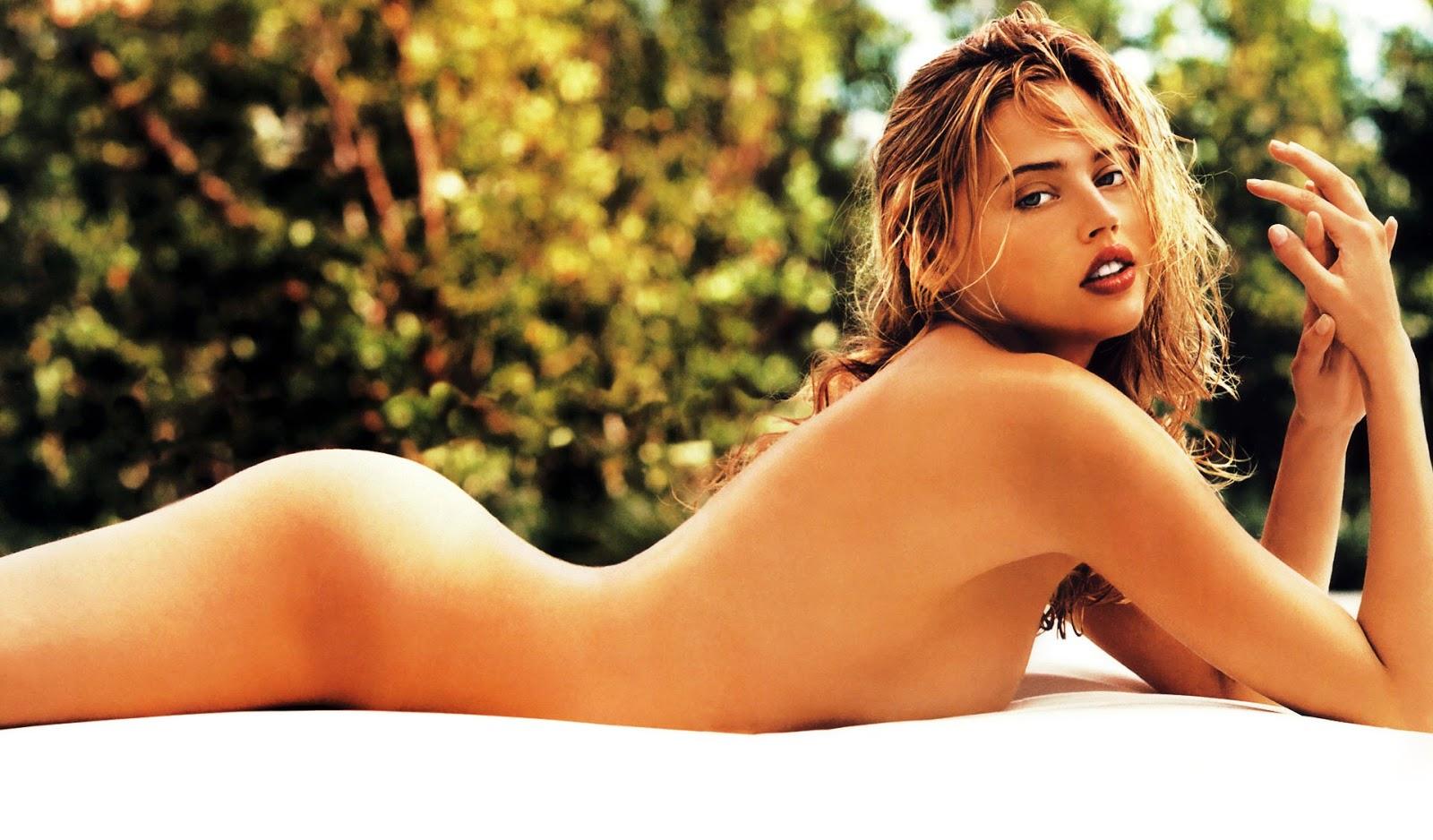 warren topless Estella
