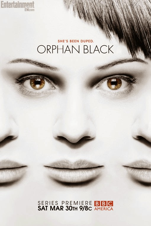 Orphan Black – Todas as Temporadas Dublado / Legendado (2013)
