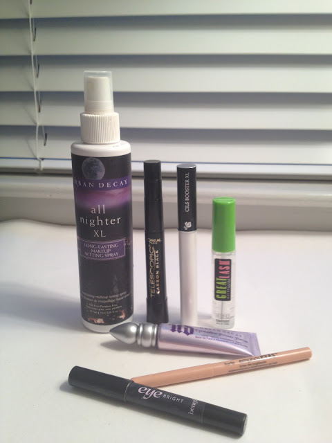 Product's I've Repurchased