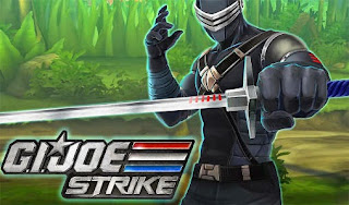 Screenshots of the G.I.Joe Strike Mod for Android tablet, phone.