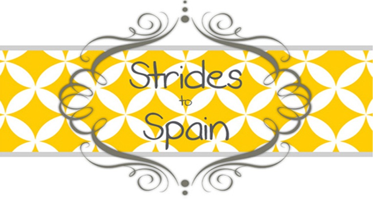 Strides to Spain