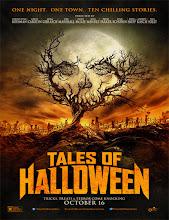 Cuentos de Halloween (2015) [Vose]