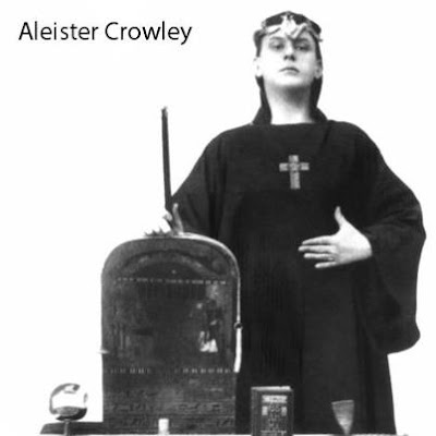 Aleister Crowley The Most Influential Occultist