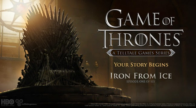 Game of Thrones APK DATA